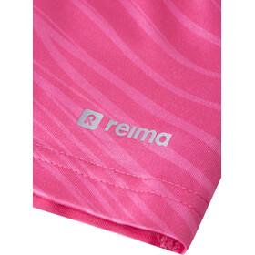Reima Liikkuen Skort Girls, fuchsia pink